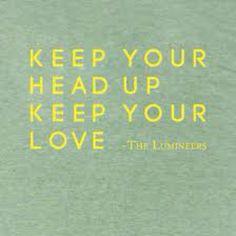The Lumineers ❤