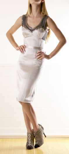 DOLCE & GABBANA DRESS @Michelle Flynn Flynn Flynn Flynn Flynn Coleman-HERS