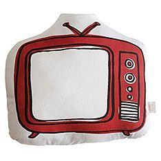 my escape tv play cushion