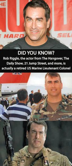 Rob Riggle (The Daily Show) is also from Overland Park KS, went to Shawnee Mission South and KU