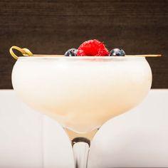 Patriotic Punch Cocktail: #pinacoladamixer, #frozen, #recipe, #cocktail, #rumdrink, #summer, #drink