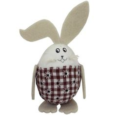 trioart.sk   Vajíčko-zajac (Veľkonočné, jarné dekorácie, Vajíčka)