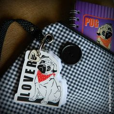 Para Pug lovers ♥