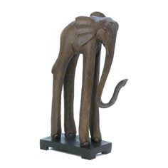 Sublime Elephant Statue