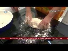 Boşnak Mantısı - YouTube