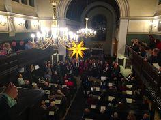 New photo online Der Chor International Potsdam hat ein wunderschönes Weihnachtskonzert in der Bornstedter Kirche gegeben. Es war wunderschön. Vielen Dank  #potsdam #weihnachten #chor #singen #weihnachtssingen #chorinternational #chorpotsdam #musik #bornstedt #konzert #kirche #weihnachtslieder Hope you like it