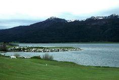 images of cascade lake idhao | Cascade, ID : Cascade City Golf course on Lake Cascade