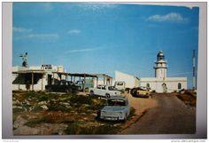 Javea - The Lighthouse