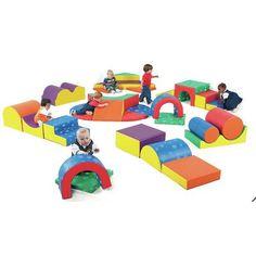 Children's Factory Gross Motor Play Group