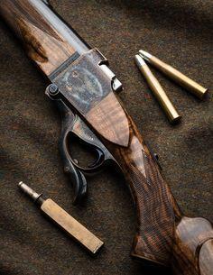 """450-400 3"""" Westley Richards Farquharson  rifle Lever Action Rifles, Bolt Action Rifle, Weapons Guns, Guns And Ammo, Hunting Rifles, Cool Guns, Firearms, Shotguns, Hand Guns"""