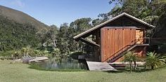 Stunning House in Itaipava, Brazil by Cadas Architecture :: Hometalk