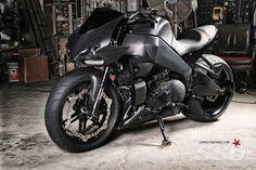 2010 Buell XB12SCG Lightning | Beast Mode | Super Streetbike