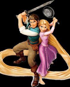 Tangled Disney Movies, Disney Pixar, Rapunzel And Flynn, Tangled, Wonder Woman, Scrapbook, Superhero, Fun, Fictional Characters