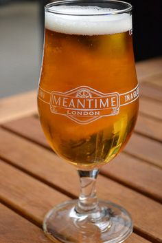 Another excellent London Brewery, Meantime Beer, London Beer 101, Best Pubs, Art Thou, London Bridge, East London, Best Cities, How Beautiful, Craft Beer, Brewery