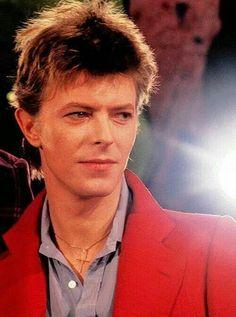 1977 - David Bowie 70s.
