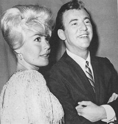 Sandra Dee & Bobby Darin