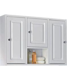 Aspen 60cm 2 Door White Mirror Cabinet Product Code 7063 Bathroom Cabine