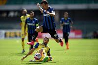 Convocati Chievo-Inter