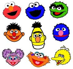 See related links to what you are looking for. Sesame Street Party, Sesame Street Birthday, Elmo Birthday, 2nd Birthday Parties, Cookie Monster Party, Second Birthday Ideas, Sesame Street Characters, Elmo Party, Lol Dolls