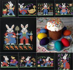Руки Делают: Светлый праздник Пасха!