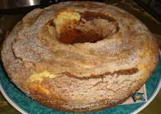 Torta Blancaflor Receta de Norali - Cookpad Pan Dulce, Flan, Bagel, Doughnut, French Toast, Cupcakes, Potatoes, Bread, Cooking