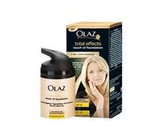 Oil of Olaz Total Effects Anti-Aging Augencreme Preisvergleich ab ...