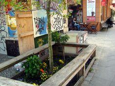 guerilla gardening berlin