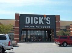 "See 6 photos and 3 tips from 291 visitors to DICK'S Sporting Goods. ""The girl working in shoe dept is clueless and needs training on running shoes"" University Of Alabama, 6 Photos, Birmingham, Sports, Hs Sports, Sport"