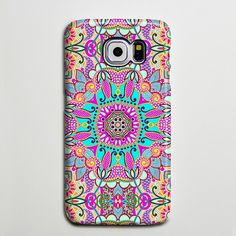 Artistic Persian Flowers iPhone 6 Case Galaxy s6 Edge Plus Case Galaxy s6 Case Samsung Galaxy Note 5 Case s6-051