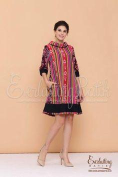 CA.10862 Bambina Jepara Dress Catalog