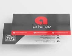 """Check out new work on my @Behance portfolio: """"Corporate Business Card by ariefgp.com"""" http://be.net/gallery/33042297/Corporate-Business-Card-by-ariefgpcom"""