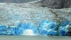 Alaska Small Ship Cruises   Glacier Cruises