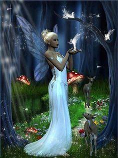 .Fairy of all Fairies