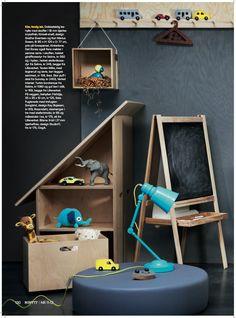 #Speelkamer | Kinkeli-shelf in Bonytt