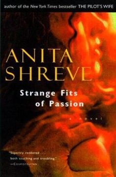 The title alone is fabulous.  Shreve is a masterful writer.  You won't want to put this down.  http://library.minlib.net/record=b1915581
