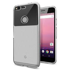 Liquid Crystal Google Pixel XL Case