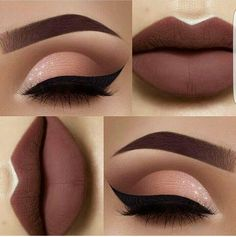 Gorgeous Makeup: Tips and Tricks With Eye Makeup and Eyeshadow – Makeup Design Ideas Gorgeous Makeup, Pretty Makeup, Love Makeup, Makeup Inspo, Makeup Inspiration, Makeup Ideas, Makeup Tips, Makeup Quiz, Makeup Basics