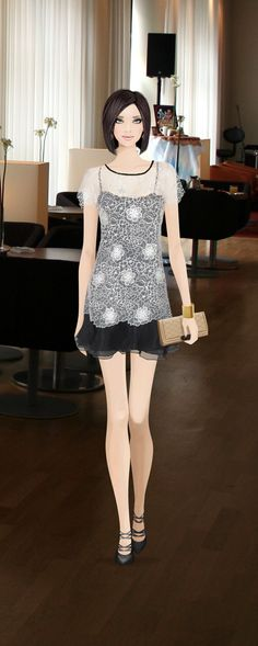 Fashion Publicist  .Sept/Oct 2014, Fall Season