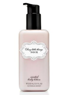 Sexy Little Things Noir Scented Body...    $20.00