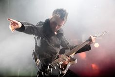Muse live 2016