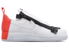 online store 7408d 851bb Buy and sell authentic Nike shoes on StockX including the Lunar Force 1 Low  Acronym Bright Crimson and thousands of other sneakers with price data and  ...
