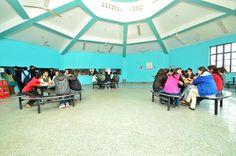 RGGI Canteen