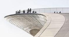 MAAT Museum Lissabon