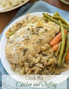 25 Of the best Fall crockpot recipes you need to make this year that'll warm your soul! These Fall crockpot recipes are simple and tasty! Slow Cooker Huhn, Crock Pot Slow Cooker, Crock Pot Cooking, Slow Cooker Chicken, Slow Cooker Recipes, Crockpot Recipes, Cooking Tips, Cooking Recipes, Crock Pots