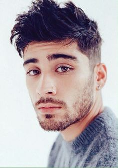 me: zayn...  He: yeah...??☺  Me: do you know what?? He:what...??  Me: I love you to the Pluto and back.