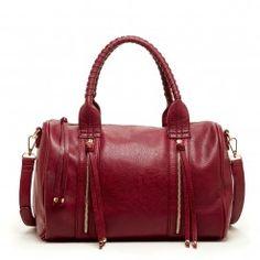 Raleigh, love satchels....