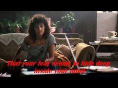 "9.19.13 - Irene Cara (Flashdance) ""What a Feeling"""