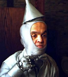 'The Little Tin Man,' About a Quest for Acceptance - NYTimes.com