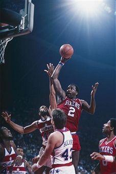 76ers v Bullets