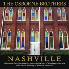 Pinecastle to release lost Osborne Brothers' recordings